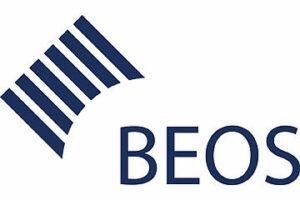 Logo von BEOS AG